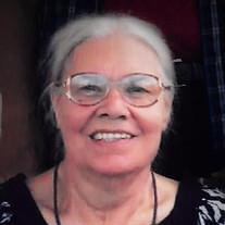 Beverly Ann Pirtle Arbogast, Memphis, TN