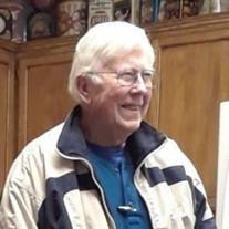 Larry Maxwell Seaman