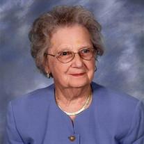 Mrs. Emily Gill