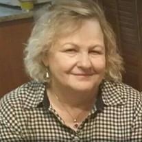 Janette  Brandon