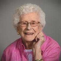 Marion E. Dummer
