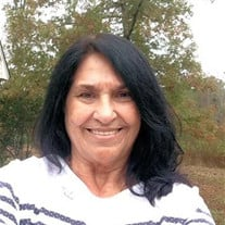 Frances Adkins - Henderson, TN