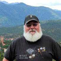 Barry Crowley - Henderson, TN