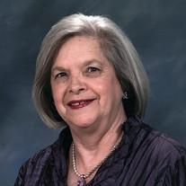 Mrs. Frances Sue Watkins