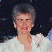 Marilyn G. Gunter