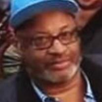 """De'Andre  """"Dolla Bill"""" Perkins, Sr."""