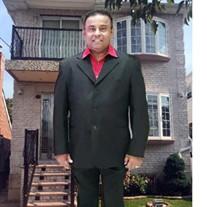 Mr.  Goutam  Persaud
