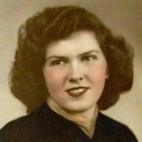 Evelyn Chaffin Burch