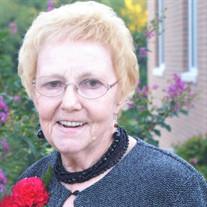 Donna  Marie West-Borgman