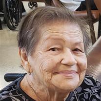 Berta J. Aguilar