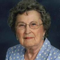 Marie Lucille Bohle
