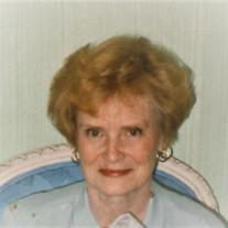Ms. LaVerne Strickland Johnston