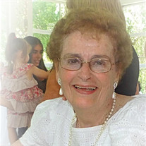 Natalie Ann McCauley