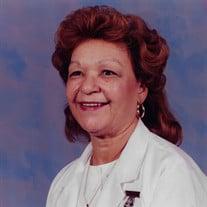 Mrs. Catherine J. Wilson