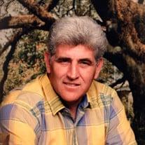 Gerald Ted Light