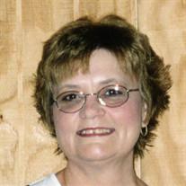 Patsy Ann Mahone