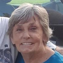 Mrs.  Marilyn Jane Hardin