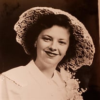 Jacqueline Kerr Bailey
