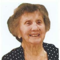 Teresa  G Cobuzio