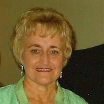 Mrs. Linda Porter Ratterree