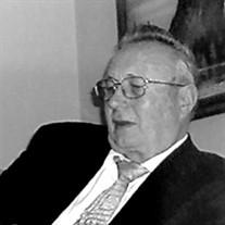 """Robert  F. """"Bob"""" Suttmeier"""