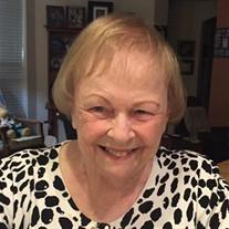 Helen Allene Marshall