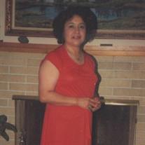 Marjorie  M  Carter