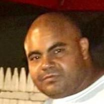 Jose A. Fonseca Sr.