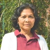Delia R. Gallogly