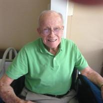 Reid King Marsh Sr.