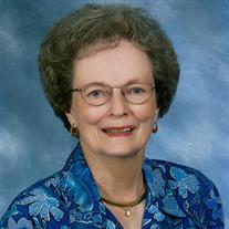 Elna Ann Throgmorton