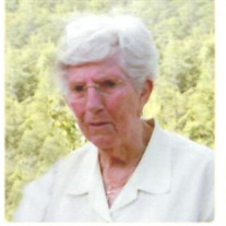 "Mrs. Claudia ""Jean"" Rhoden Toney"