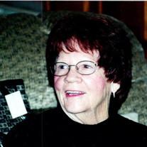 Deloris Faye Clark