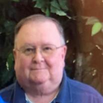 """William H. """"Bill"""" Haden Jr."""