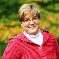 Laurie Dangler