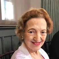 Barbara Wayne Thomas