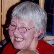 Mary E. Niehaus