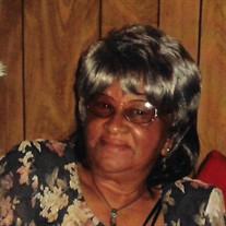 Mrs. Mary L.  Badon