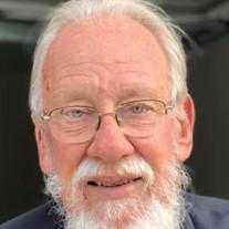 Jon Dean Christensen