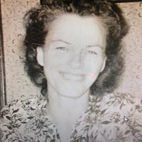 Mrs. Helen Louise Foster