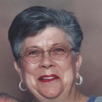 Henrietta Griffin Meggs