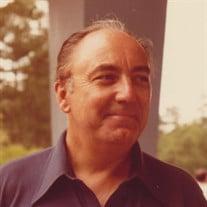 Mr. George Edward Pettit