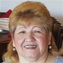 Elvira  Trevino  Martinez