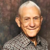 Max Leroy Burdick Sr.