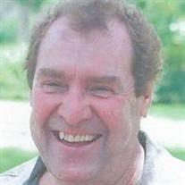 Paul Weldon Davenport