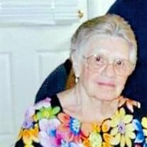 Joanna Bell Holtzclaw
