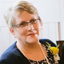 Mrs. Dorothy Ann Harryman