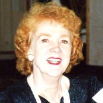 Ruth Genevieve (Crismon) Ross