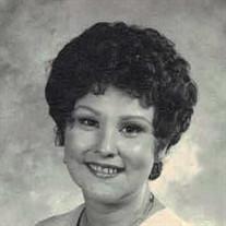 Shirley Ann Leaumont Lauret