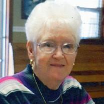 Anna Louise  Blair
